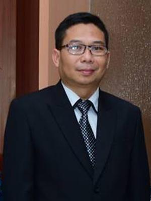 Dr. Nuryakin, MM