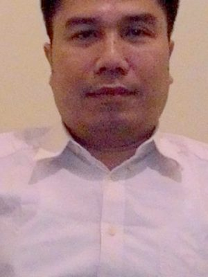 Dr. Firman Pribadi, M.Si