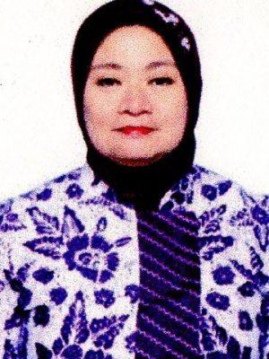 Dr. Arni Surwanti, M.Si