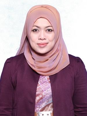 Dr. Indah Fatmawati, SE., M.Si