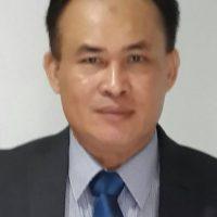 Prof. Dr. Siswoyo Haryono