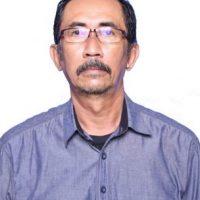 Dr. Wihandaru, M.Si