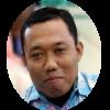 Annas Makruf Haifani J, MM - Balai Penelitian, Pengembangan, dan Statistik Daerah Bappeda DIY.